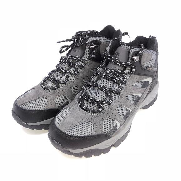 50964d917b7 Khombu Tyler Men's Waterproof Hiking Boot Size8-13 NWT